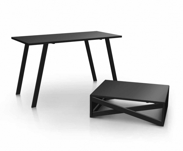 Transforming Coffee Table by Duffy London 1