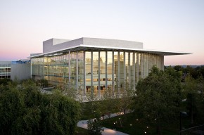 Valley Performing Arts Center by HGA Architects