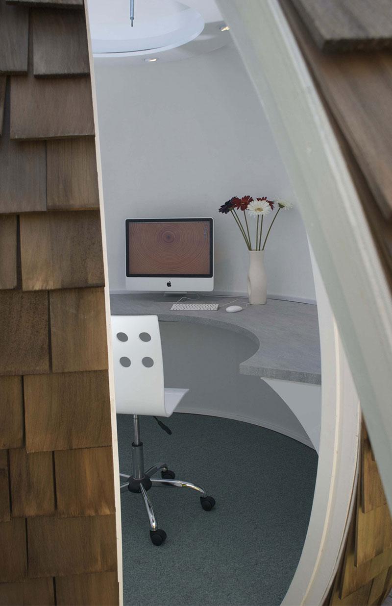 Comfortable Home Garden Office Archipod 4
