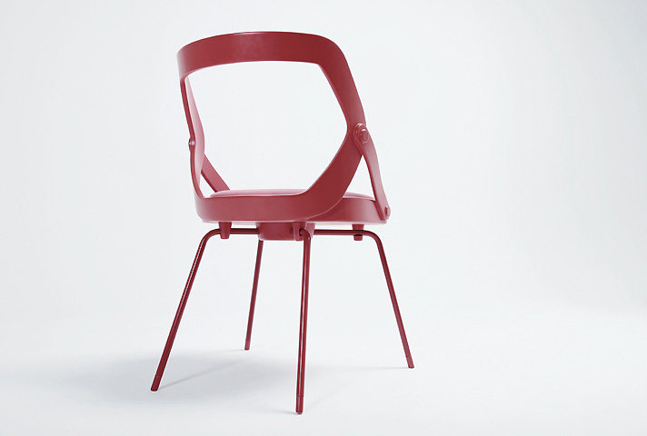 Bachag Chair by Joongho Design 2