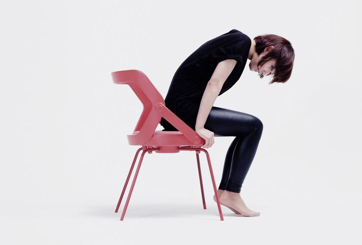 Bachag Chair by Joongho Design 5