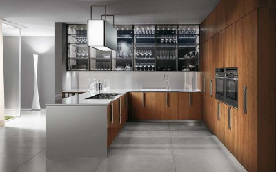 Barrique – Modern Italian Kitchen Design