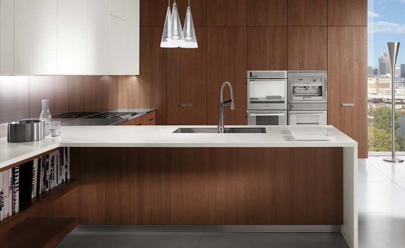 Barrique Kitchen By Italian Company Ernestomeda 3