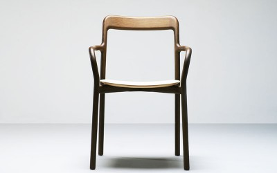 Branca Chair Inspired by Wooden Branches