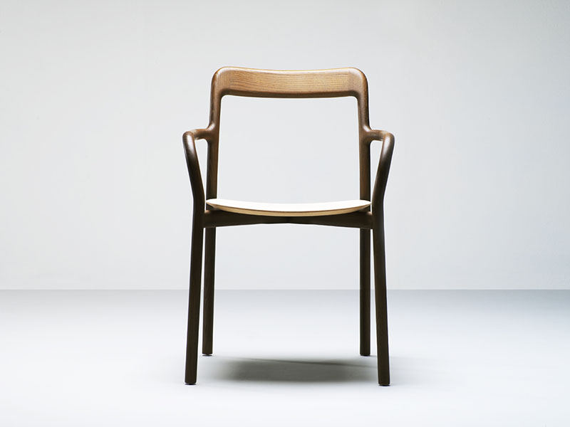Branca Chair Inspired by Wooden branches 1