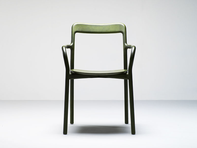 Branca Chair Inspired by Wooden branches 2