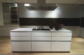 Elegant Kitchen Design – Bulthaup b3
