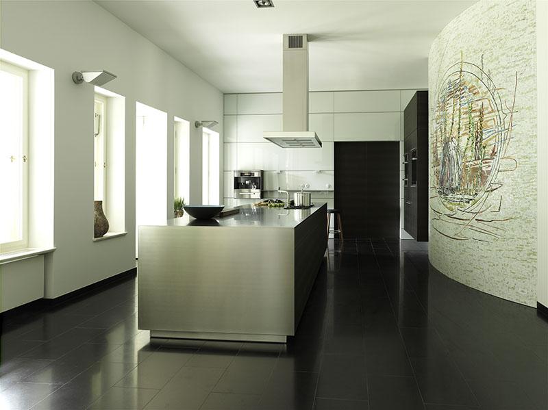 Bulthaup b3 Kitchen Design 3