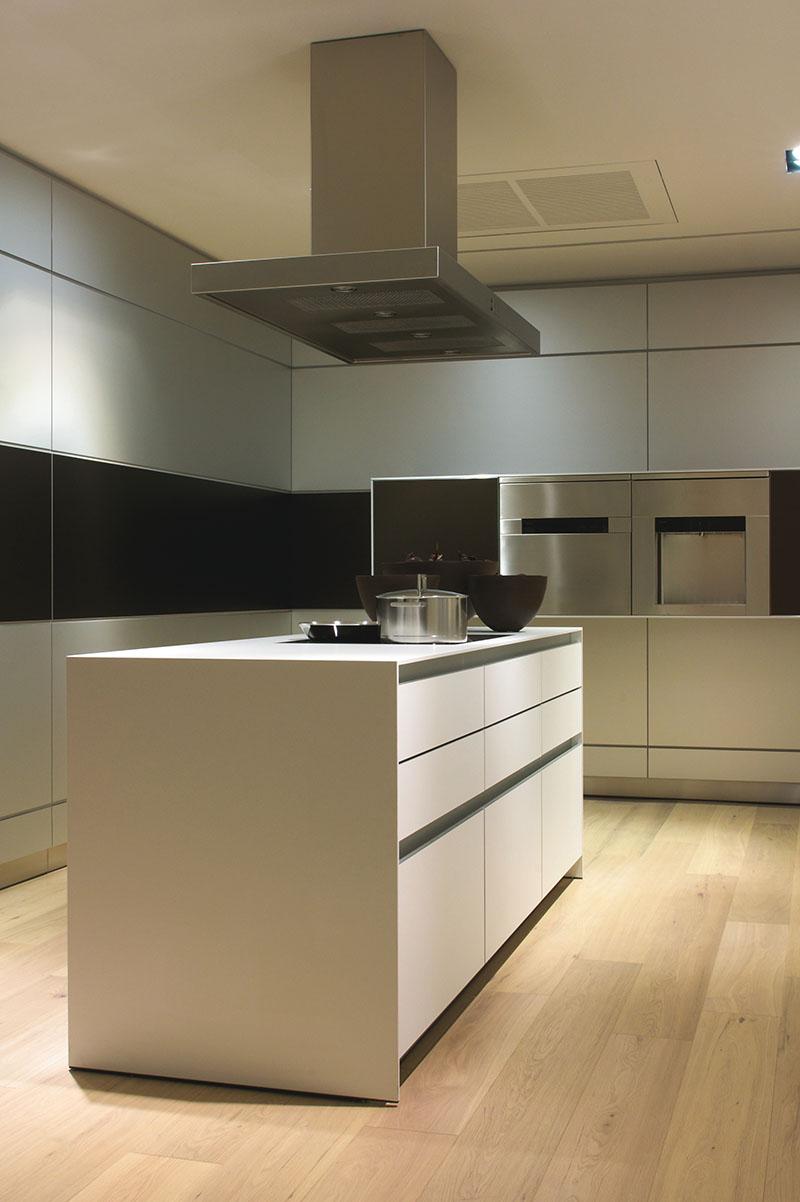 Bulthaup b3 Kitchen Design 4