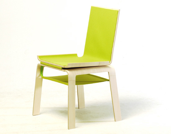 Changeable Coffee Table cum Chair by Wing Fung Ng 1