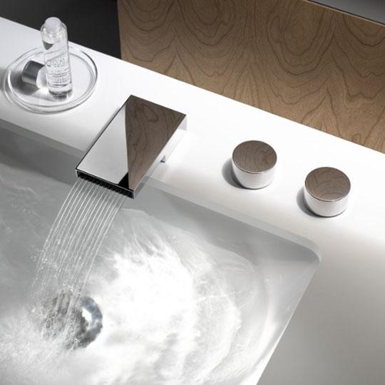 Elegant Bathroom Fitting DEQUE by Dornbracht 4