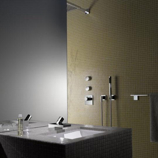 Elegant Bathroom Fitting DEQUE by Dornbracht 5