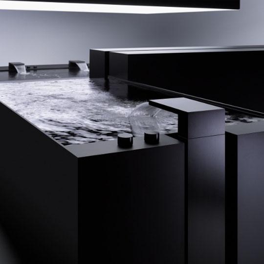 Elegant Bathroom Fitting DEQUE by Dornbracht 7