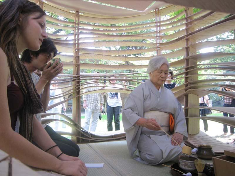 Digital Tea House Workshop 3