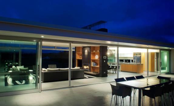 Dixon House Martinborough by Designgroup Stapleton Elliott 11