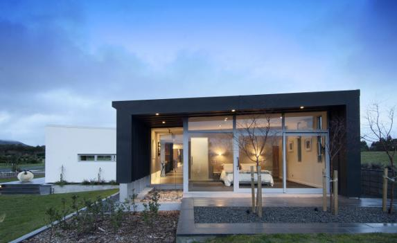 Dixon House Martinborough by Designgroup Stapleton Elliott 2