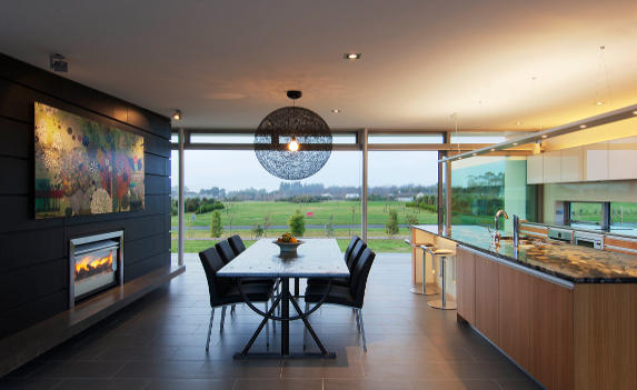 Dixon House Martinborough by Designgroup Stapleton Elliott 6