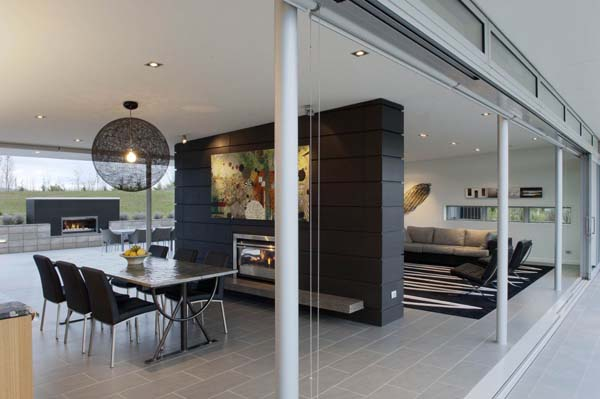 Dixon House Martinborough by Designgroup Stapleton Elliott 7