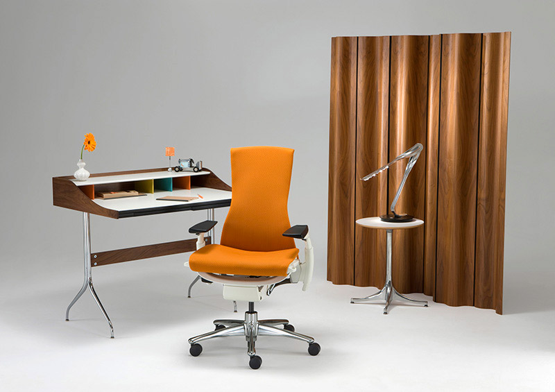 Embody office Chair by Herman Miller