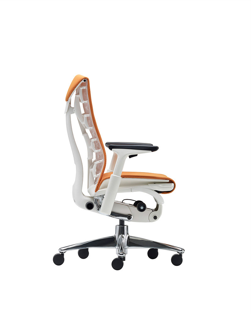 office Furniture Embody Chair by Herman Miller