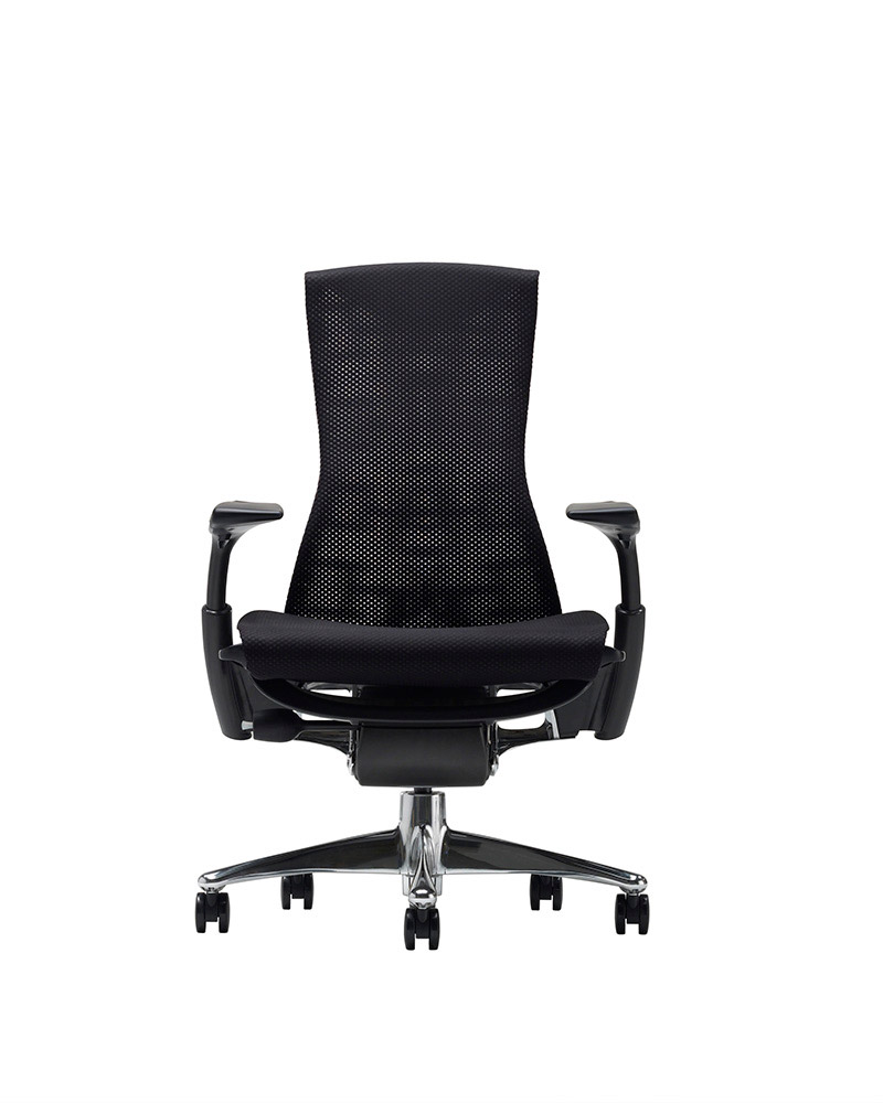 office chair Embody by Herman Miller