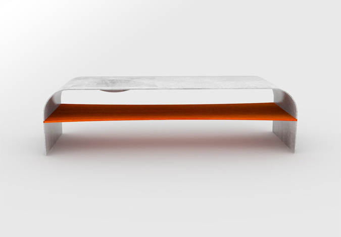 Fruits Coffee Table by Paulsberg Furniture 2