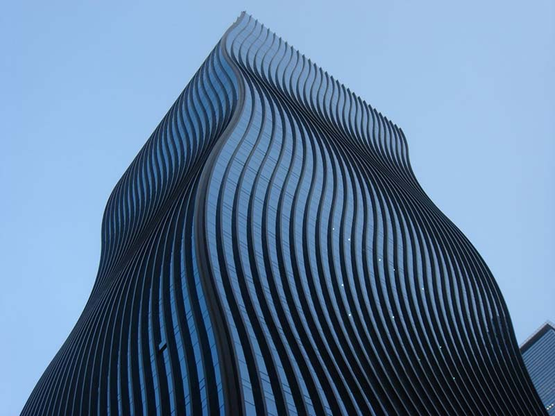 GT Tower East in Seoul by ArchitectenConsort 2