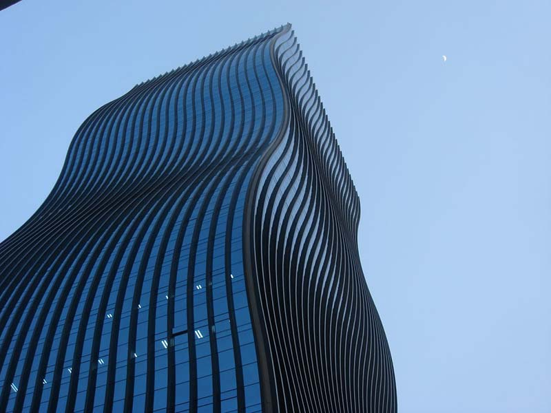 GT Tower East in Seoul by ArchitectenConsort 4
