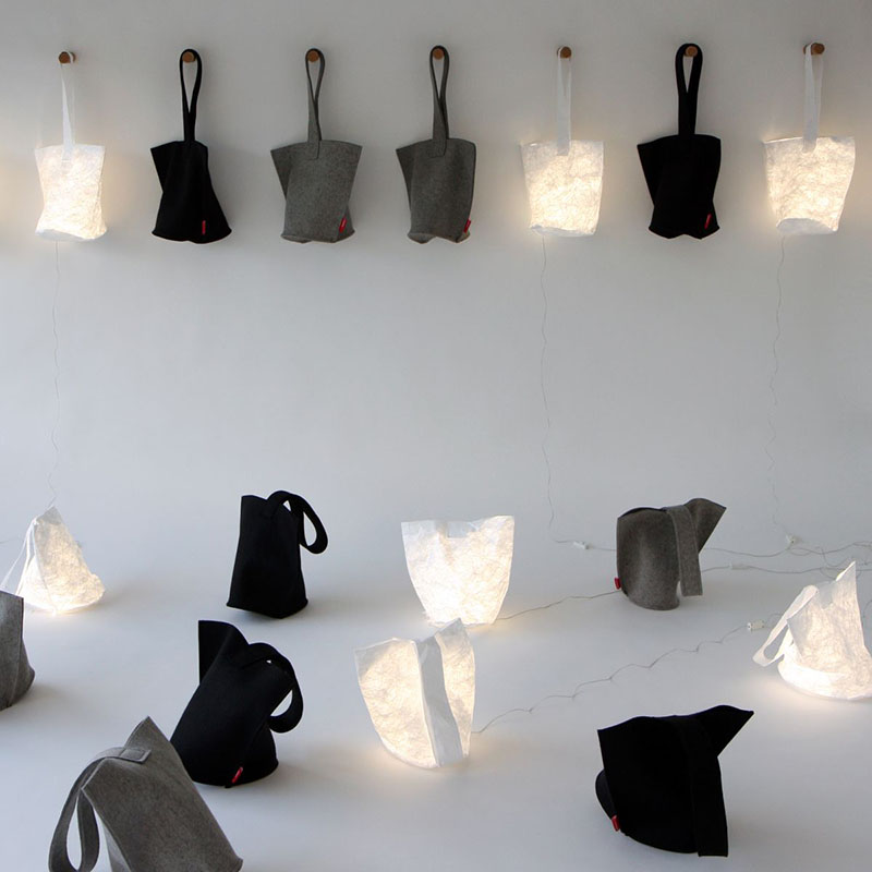 Hobo Lantern by Molo Design 1