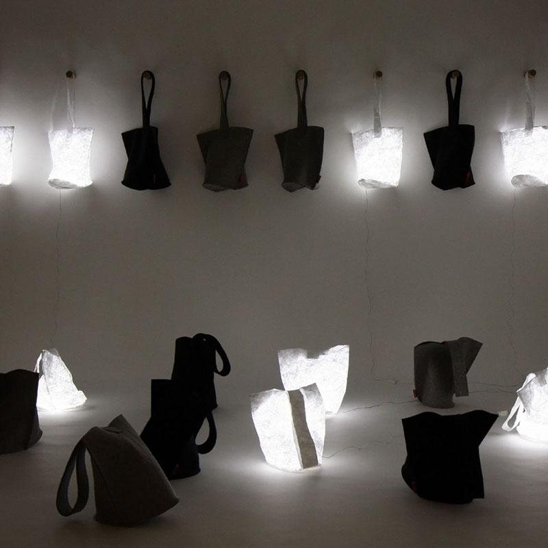 Hobo Lantern by Molo Design 5
