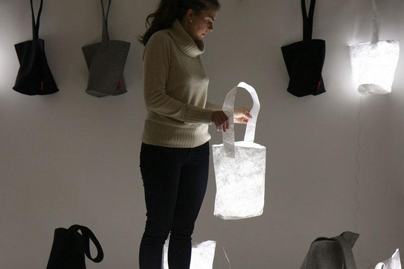 Hobo Lantern by Molo Design 8