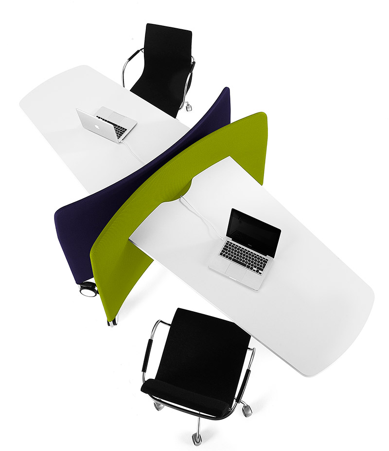 Mobi Flexible Mobile Workstation by Abstracta 12