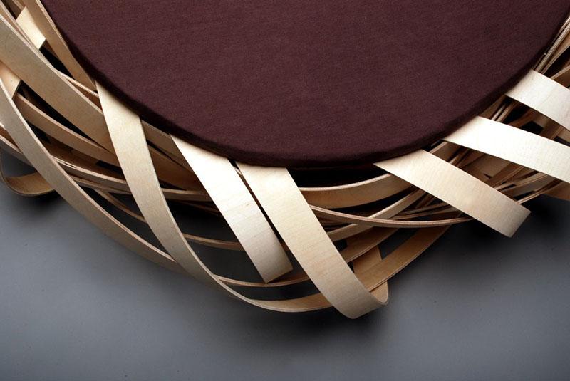 Nest Chair by Nina Bruun 5