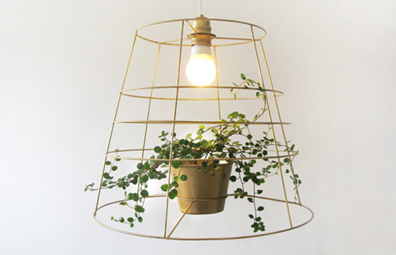 Photosynthesis Lamp by Meirav Barzilay 1