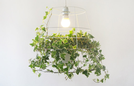 Photosynthesis Lamp by Meirav Barzilay 2