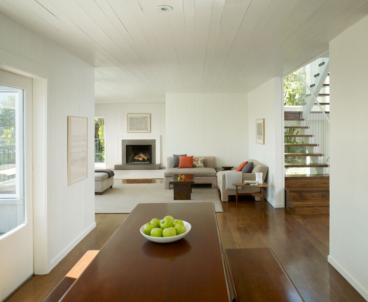 Potrero House Renovations by Cary Bernstein Architects 2