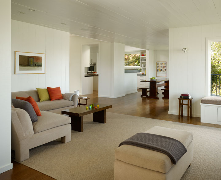 Potrero House Renovations by Cary Bernstein Architects 4