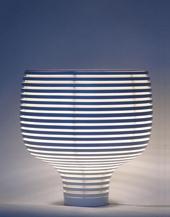 BeHive Lamp 4