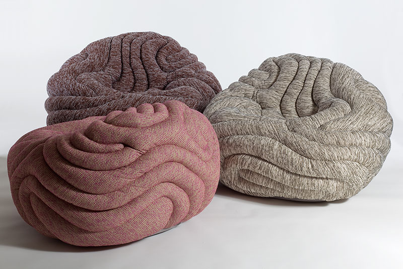 Gladis Lounge Chair by Aqua Creations 5