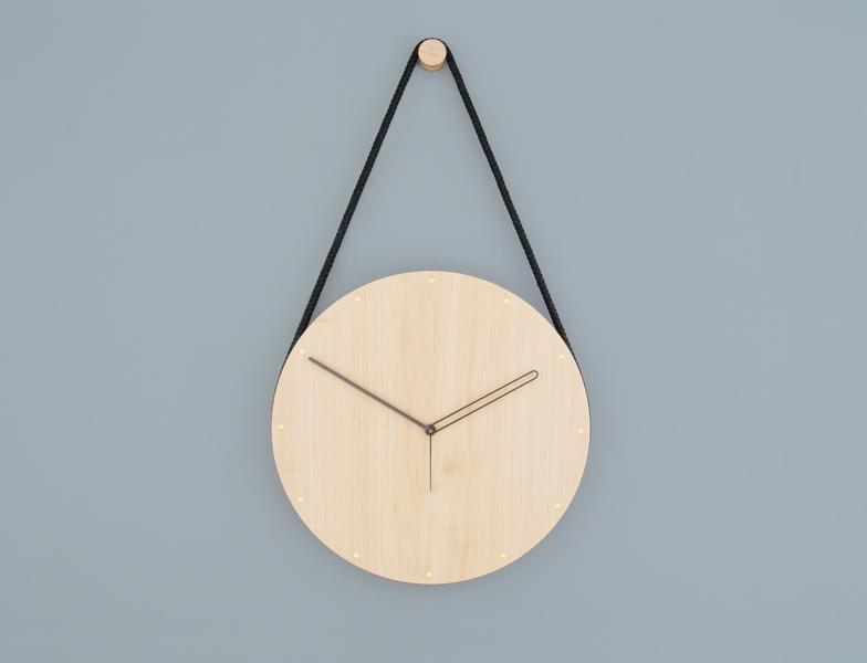 Hanging Clock 2