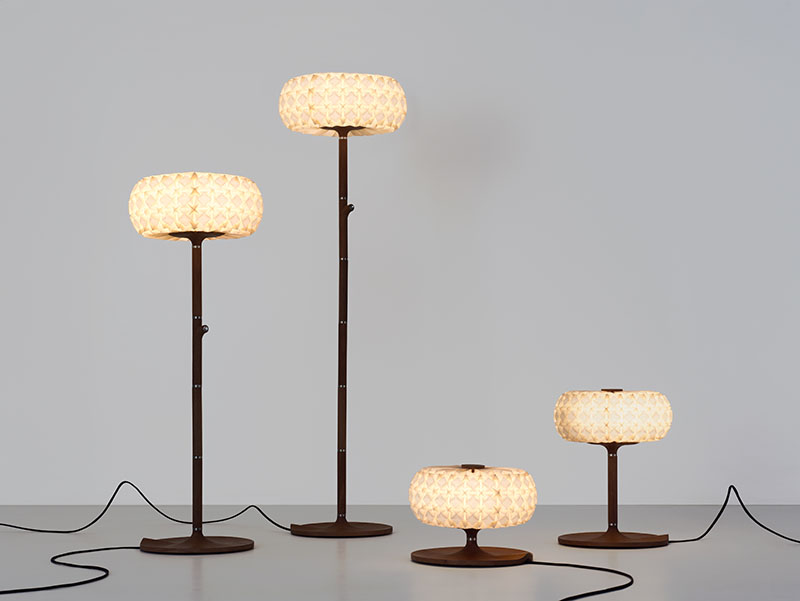 Molecules Lighting Collection by Aqua Creations