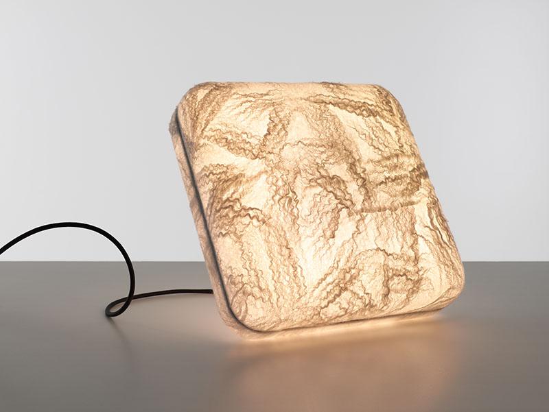 TokoNatsu Lamp