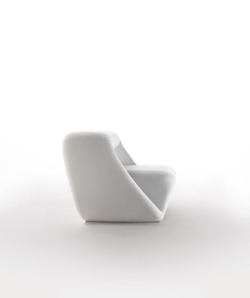The Air Lounge System Sofa and Armchair 3