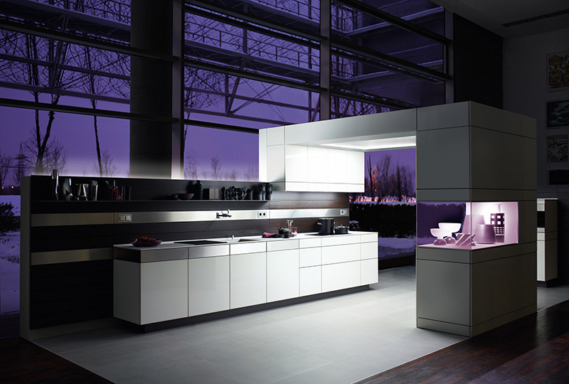 ARTESIO Kitchen Design by Poggenpohl 1