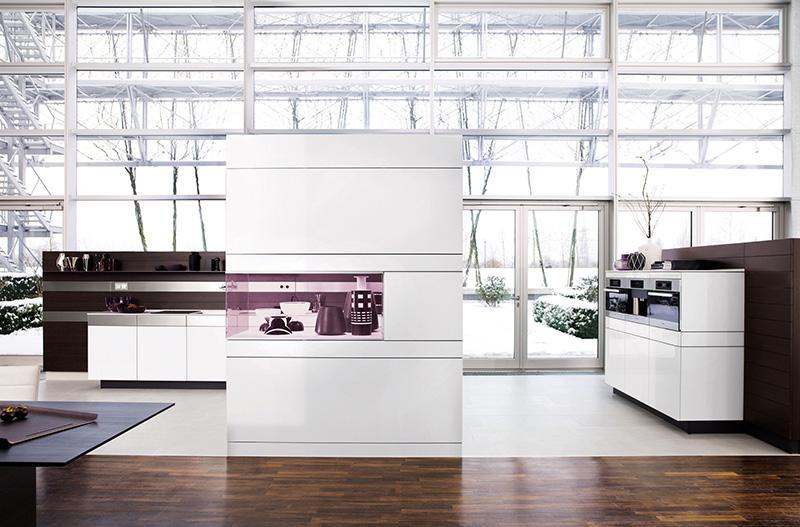 ARTESIO Kitchen Design by Poggenpohl 3