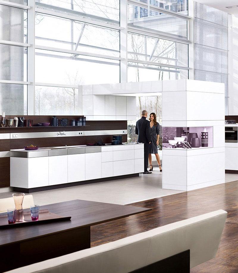 ARTESIO Kitchen Design by Poggenpohl 5