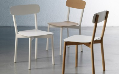 Avia Chair by Paolo Cappello for Miniforms