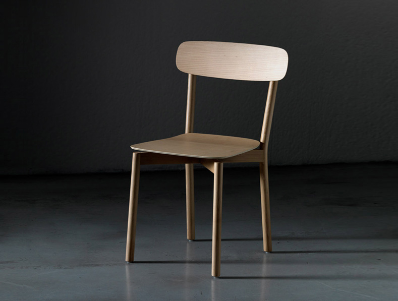 Avia Chair by Paolo Cappello 2