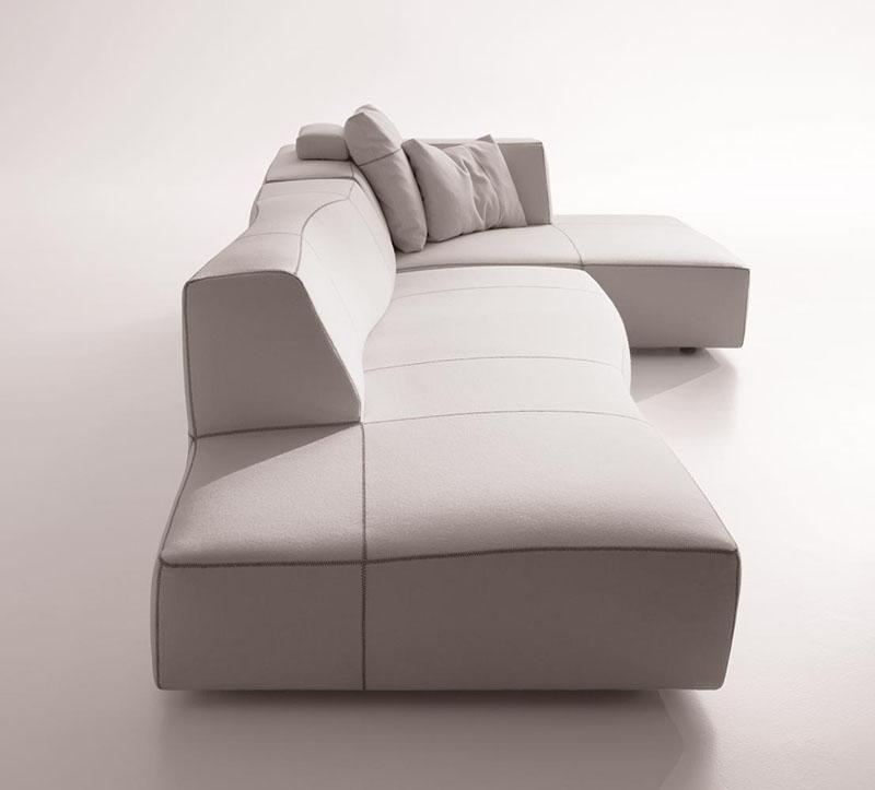 Bend Sofa by Patricia Urquiola 2