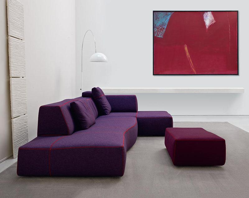 Bend Sofa by Patricia Urquiola 7